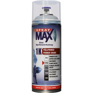 SPRAYMAX 680272 1K Primer Shade 2 Hellgrau 400ml