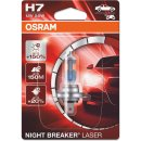 OSRAM 64210NL-01B Night Breaker® LASER H7 12V 55W...