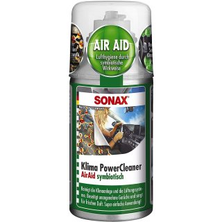 SONAX 03231000  Klima Power Cleaner AirAid symbiotisch 100 ml