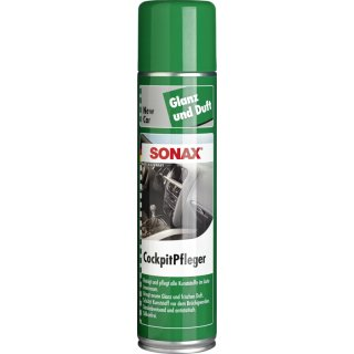 SONAX 03563000  CockpitPfleger New Car 400 ml