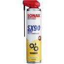 SONAX 04744000 SX90 PLUS m. Easy Spray 400 ml