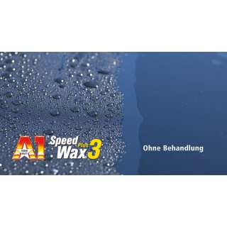 DR. WACK 2630 A1 Speed Wax Plus 3 500 ml