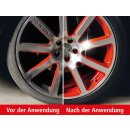 DR. WACK 1256 P21S Felgen Reiniger POWER GEL 5 l...