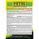 Petec 82111 Reinigungstuch